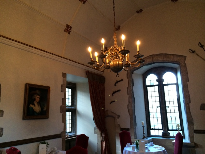 A_dining_room_barrel_vaulting